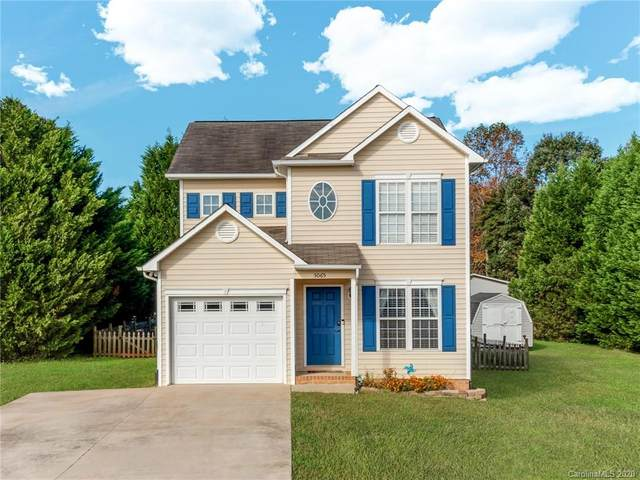 5065 Grain Court, Conover, NC 28613 (#3674553) :: The Mitchell Team