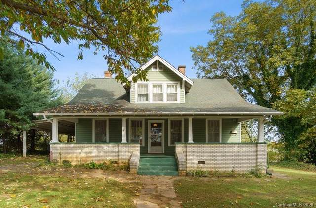 115 View Street, Morganton, NC 28655 (#3674666) :: MOVE Asheville Realty