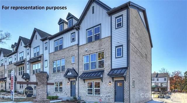 14126 Loyola Ridge Drive #55, Charlotte, NC 28277 (#3674700) :: High Performance Real Estate Advisors