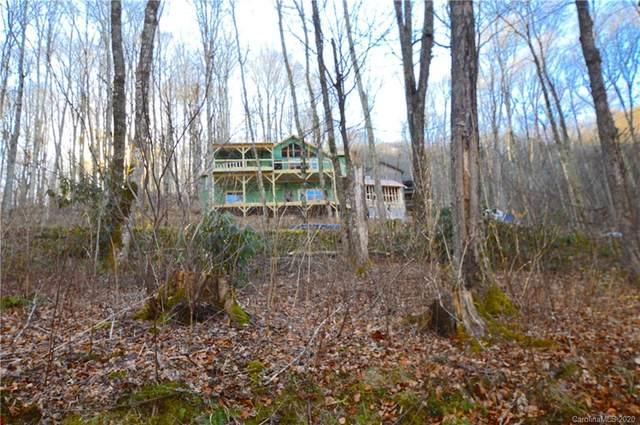 151 Yanasa Trail, Maggie Valley, NC 28751 (#3674709) :: Carlyle Properties