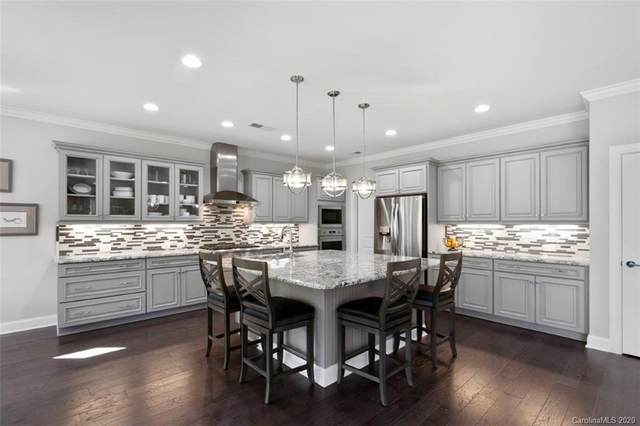 4771 Looking Glass Trail, Denver, NC 28037 (#3674906) :: Cloninger Properties