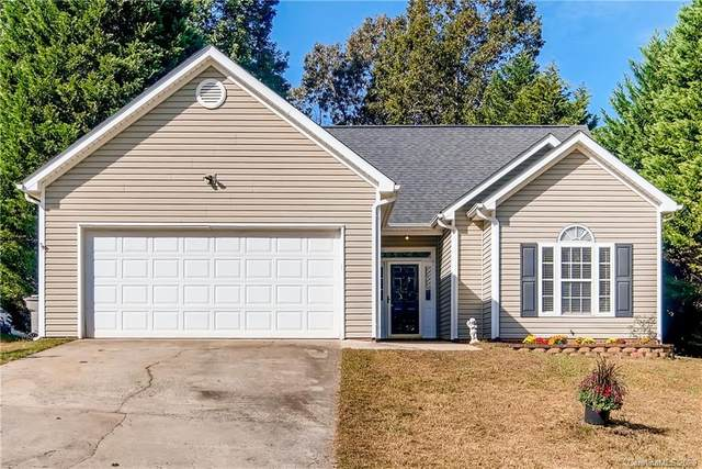 2367 Eagle Glen Court, Gastonia, NC 28056 (#3674912) :: Rowena Patton's All-Star Powerhouse