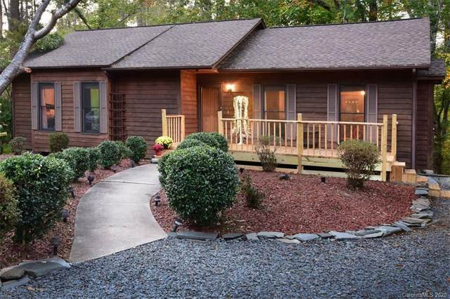 341 Creswell Road, Mount Gilead, NC 27306 (#3674966) :: LePage Johnson Realty Group, LLC