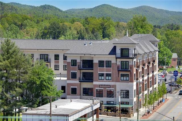 29 W French Broad Street #313, Brevard, NC 28712 (#3674983) :: Stephen Cooley Real Estate Group