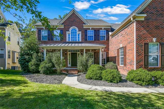 6406 Donnegal Farm Road, Charlotte, NC 28270 (#3675007) :: LePage Johnson Realty Group, LLC