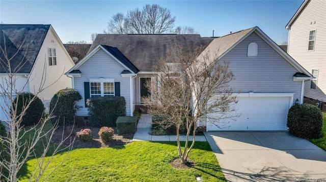 2560 Mcginnes Place NW, Concord, NC 28027 (#3675032) :: MartinGroup Properties