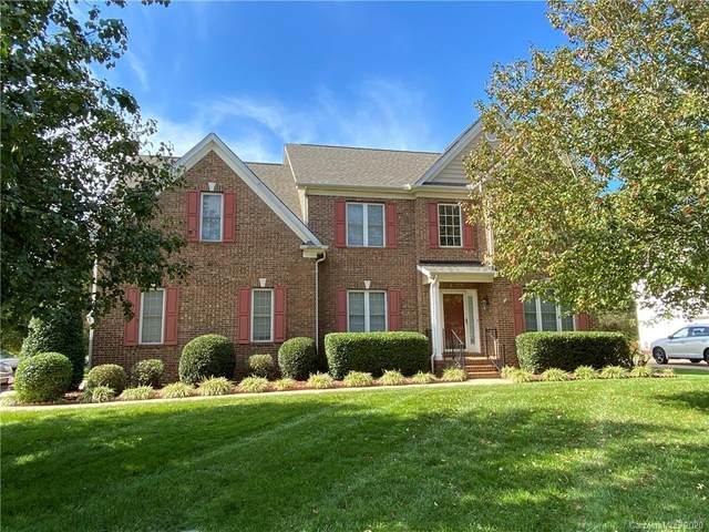 4815 Stowe Ridge Lane, Belmont, NC 28012 (#3675198) :: Austin Barnett Realty, LLC