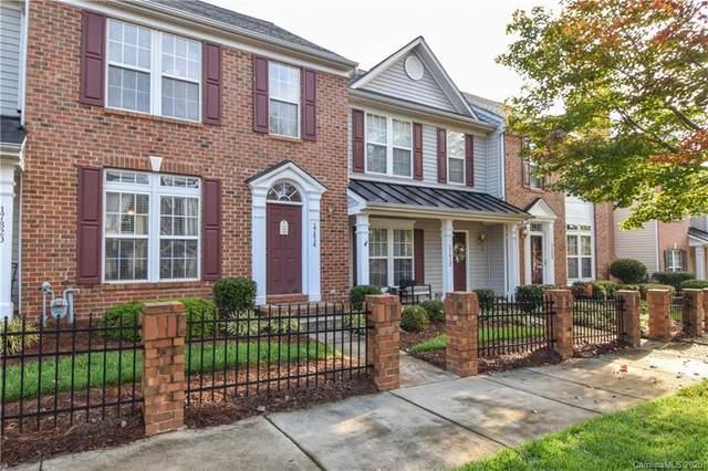 17816 Delmas Drive, Cornelius, NC 28031 (#3675240) :: Puma & Associates Realty Inc.