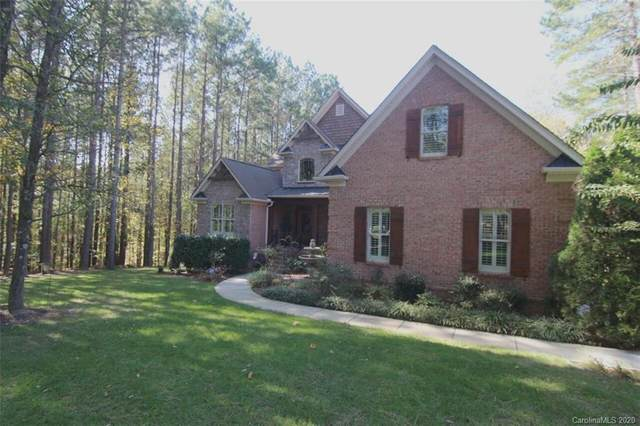 4779 River Hills Drive, Denver, NC 28037 (#3675263) :: Ann Rudd Group
