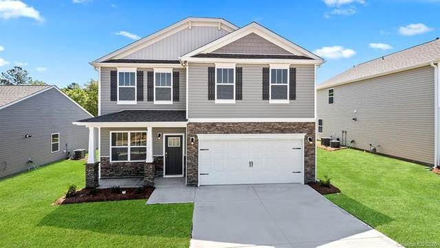 907 Rock Haven Drive, Charlotte, NC 28216 (#3675425) :: Stephen Cooley Real Estate Group