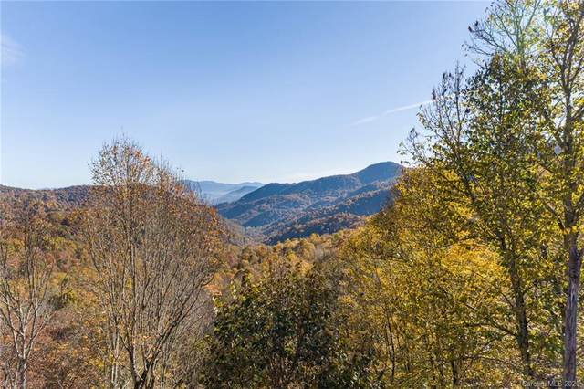 TBD Mountain Gait Drive #11, Mars Hill, NC 28754 (#3675481) :: Scarlett Property Group