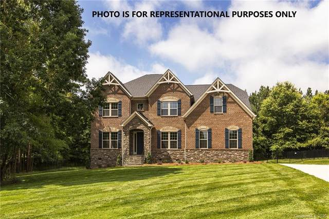 3005 Princessa Drive #66, Wesley Chapel, NC 28104 (#3675485) :: Austin Barnett Realty, LLC