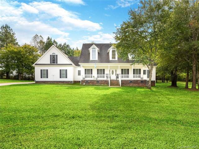 2007 Roadrunner Road, Clover, SC 29710 (#3675541) :: Ann Rudd Group
