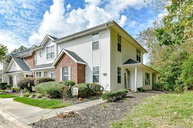 4148 Melrose Club Drive, Matthews, NC 28105 (#3675554) :: LePage Johnson Realty Group, LLC