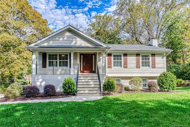 3911 Sharon View Road, Charlotte, NC 28226 (#3675609) :: SearchCharlotte.com