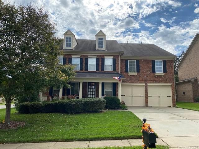 1032 Elsmore Drive, Matthews, NC 28104 (#3675638) :: Charlotte Home Experts