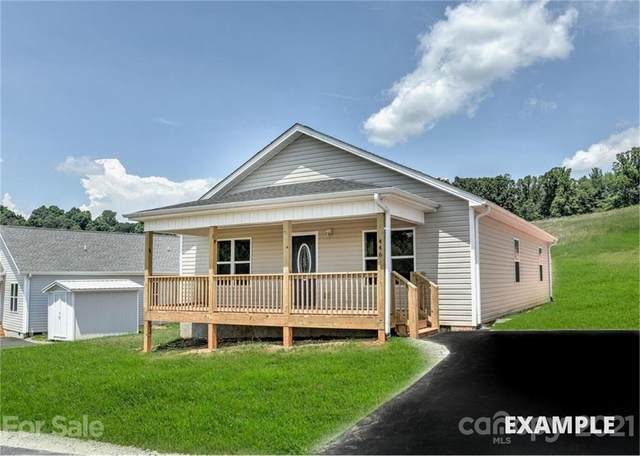 559 Quinn Hill Lane #1, Mars Hill, NC 28754 (#3675664) :: Stephen Cooley Real Estate Group