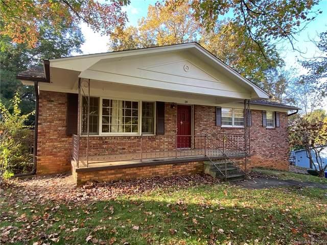 28 Deerwood Drive, Asheville, NC 28805 (#3675670) :: Puma & Associates Realty Inc.