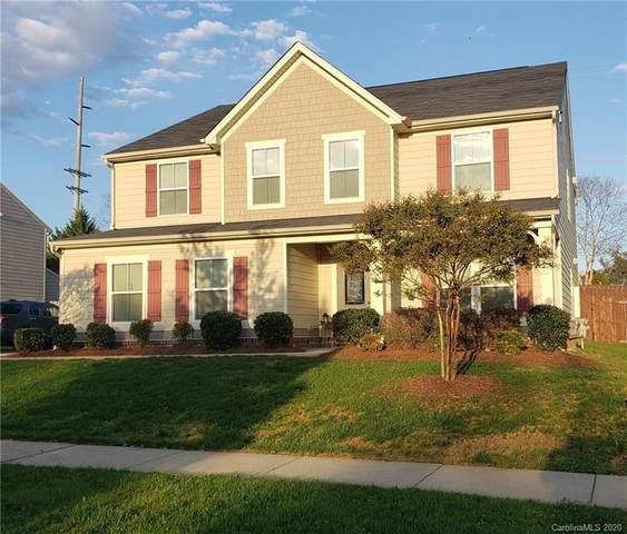 1851 Seefin Court, Indian Trail, NC 28079 (#3675698) :: LePage Johnson Realty Group, LLC