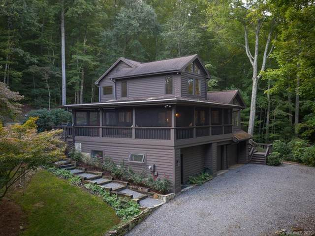33 Spring Cove Road, Swannanoa, NC 28778 (#3675771) :: LePage Johnson Realty Group, LLC