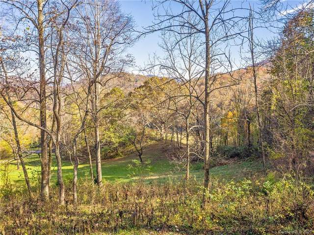 6.1 Acre 9999 Margaret Drive Lot 4, Leicester, NC 28748 (#3675922) :: High Performance Real Estate Advisors