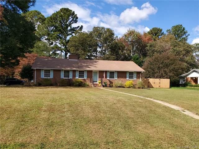 2043 Middleton Place, Rock Hill, SC 29732 (#3675952) :: Cloninger Properties