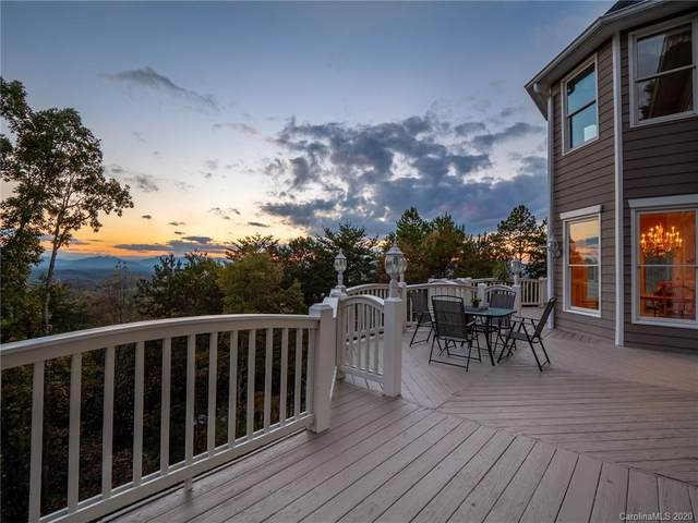 9 Perrion Avenue, Weaverville, NC 28787 (#3675978) :: MOVE Asheville Realty