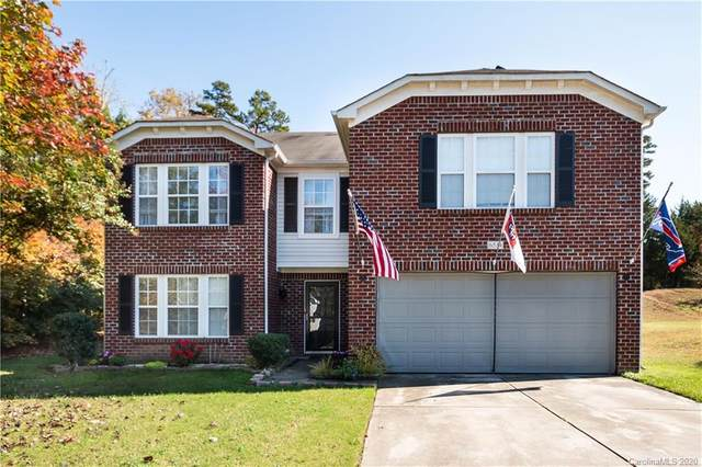 6534 Dillard Ridge Drive, Charlotte, NC 28216 (#3676032) :: Carolina Real Estate Experts