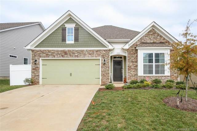 523 Belle Grove Drive #269, Lake Wylie, SC 29710 (#3676036) :: Ann Rudd Group