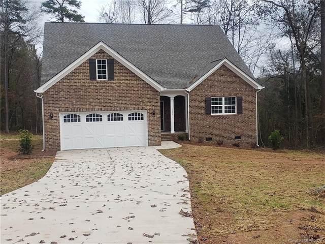 1027 Williamston Drive, Marshville, NC 28103 (#3676047) :: Miller Realty Group