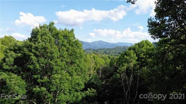 00 Hermitage Ridge #11, Waynesville, NC 28785 (#3676101) :: BluAxis Realty