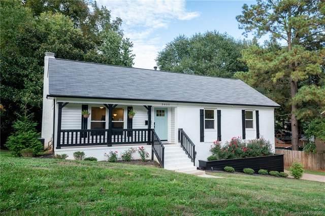 3825 Riverbend Road, Charlotte, NC 28210 (#3676108) :: High Performance Real Estate Advisors