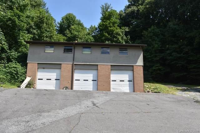 31 Tempie Mountain Road, Spruce Pine, NC 28777 (#3676134) :: Robert Greene Real Estate, Inc.