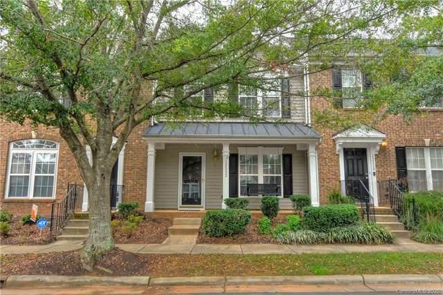 12532 Eudora Lane #350, Charlotte, NC 28277 (#3676141) :: Carlyle Properties