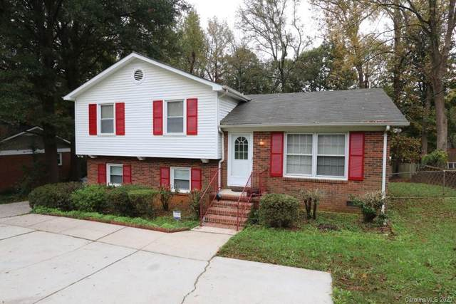 7400 Idlewild Road, Charlotte, NC 28212 (#3676193) :: Rowena Patton's All-Star Powerhouse