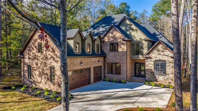 290 Mccrary Road #29, Mooresville, NC 28117 (#3676202) :: Carolina Real Estate Experts