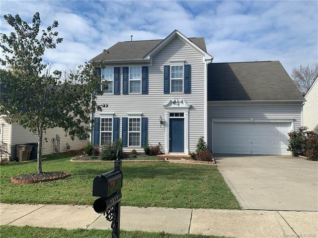 2022 Bridleside Drive, Indian Trail, NC 28079 (#3676332) :: Stephen Cooley Real Estate Group
