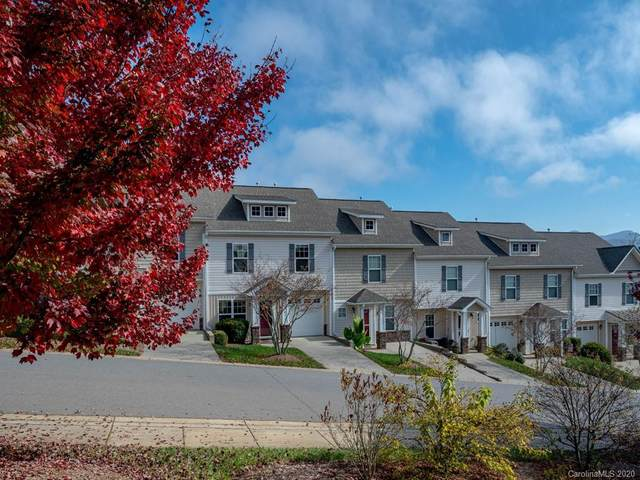 17 Athena Avenue, Weaverville, NC 28787 (#3676347) :: Love Real Estate NC/SC