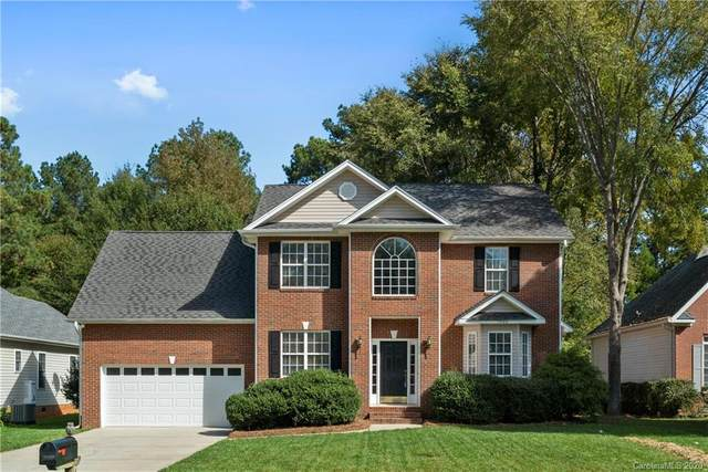 1500 The Crossing Crossing, Rock Hill, SC 29732 (#3676402) :: Carlyle Properties