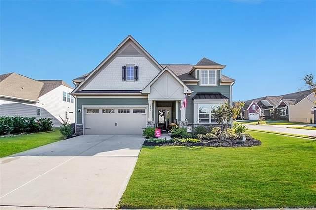 5006 Warbler Way, Lake Wylie, SC 29710 (#3676487) :: Homes Charlotte