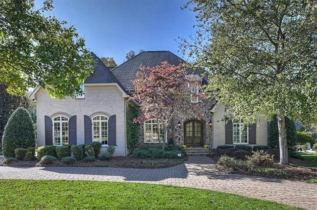 6068 Foggy Glen Place, Weddington, NC 28104 (#3676547) :: IDEAL Realty