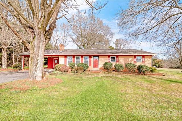 150 Arrow Lane, Statesville, NC 28625 (#3676567) :: MOVE Asheville Realty
