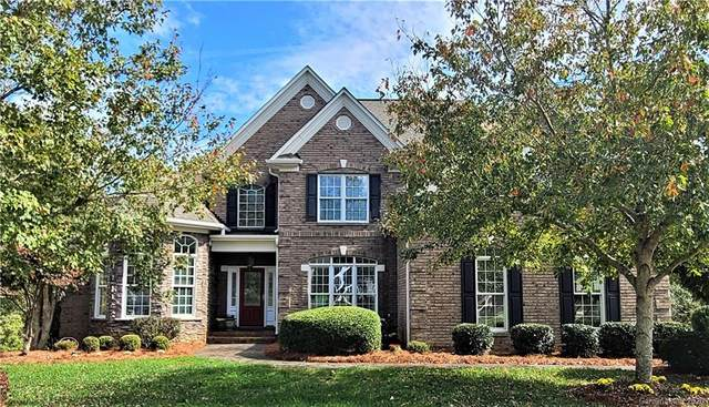 112 Creek View Court, Mount Holly, NC 28120 (#3676581) :: LePage Johnson Realty Group, LLC