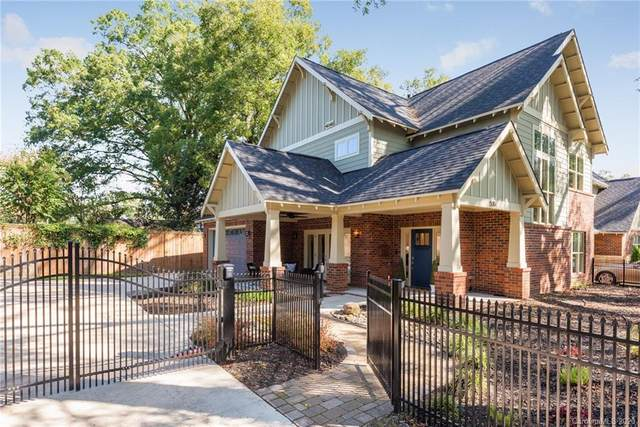 535 Cook Street, Charlotte, NC 28207 (#3676620) :: Homes with Keeley | RE/MAX Executive