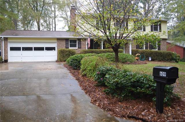 609 Sweetgum Lane, Charlotte, NC 28211 (#3676667) :: The Mitchell Team