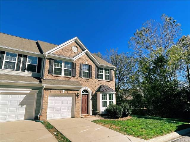 7334 Gallery Pointe Lane, Charlotte, NC 28269 (#3676682) :: Homes with Keeley | RE/MAX Executive