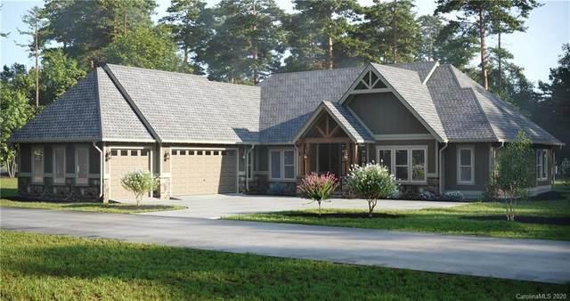 332 Samuel Drive #46, Mills River, NC 28759 (#3676736) :: MartinGroup Properties
