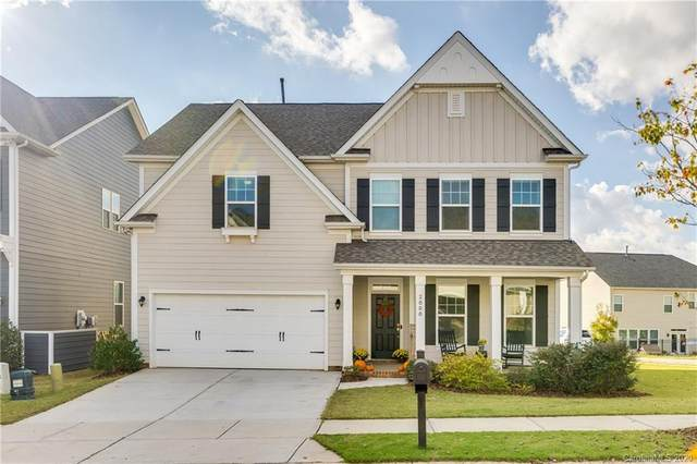 2000 Silverwood Drive, Waxhaw, NC 28173 (#3676744) :: LePage Johnson Realty Group, LLC
