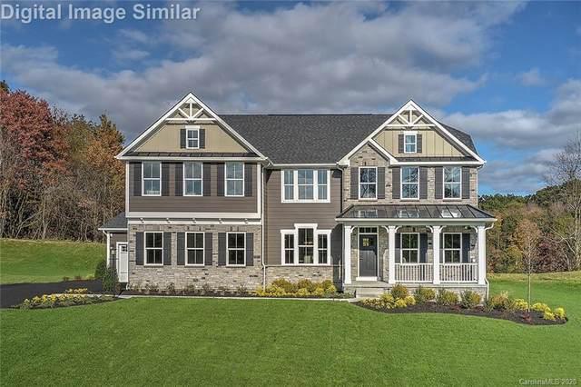 4610 Howie Lane #183, Harrisburg, NC 28075 (#3676785) :: Mossy Oak Properties Land and Luxury