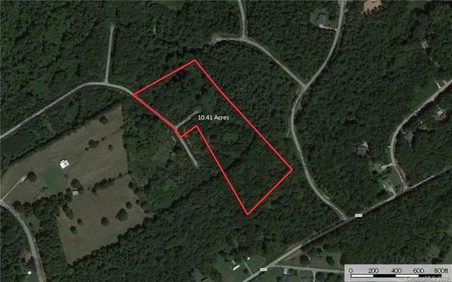 Lot # 3 Live Oak Lane #3, Sherrills Ford, NC 28673 (#3676889) :: Cloninger Properties